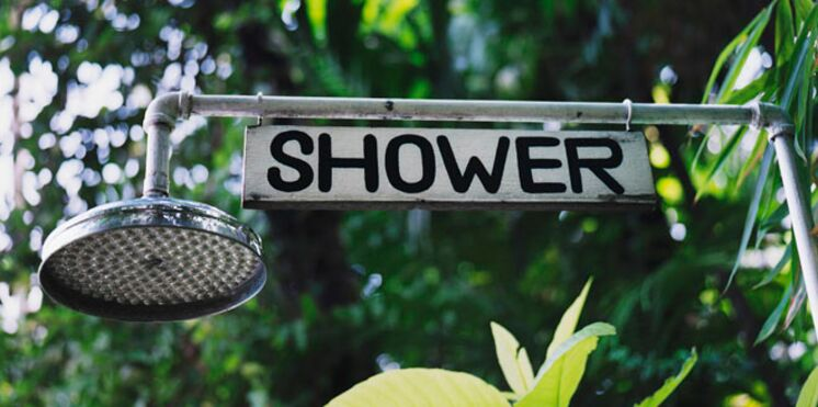 Poser un nouveau flexible de douche