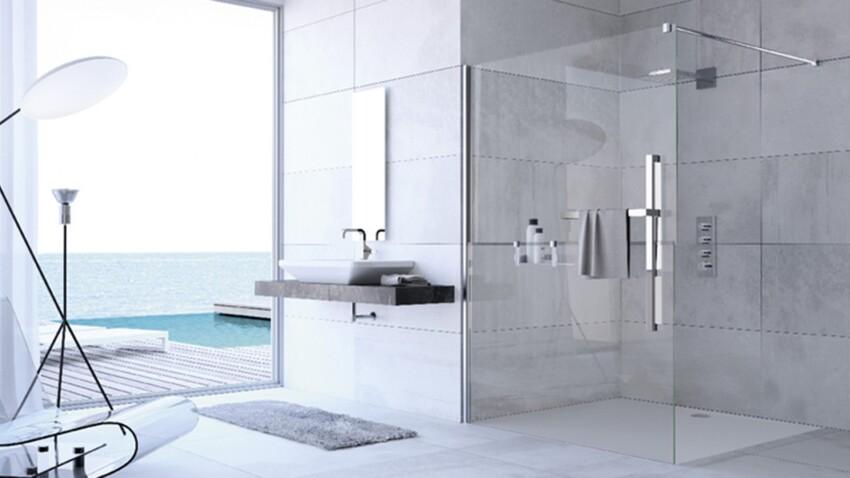 Le receveur de douche, comment bien le choisir ?