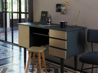 mon studio relook par une pro habiter dans une petite surface femme actuelle le mag. Black Bedroom Furniture Sets. Home Design Ideas