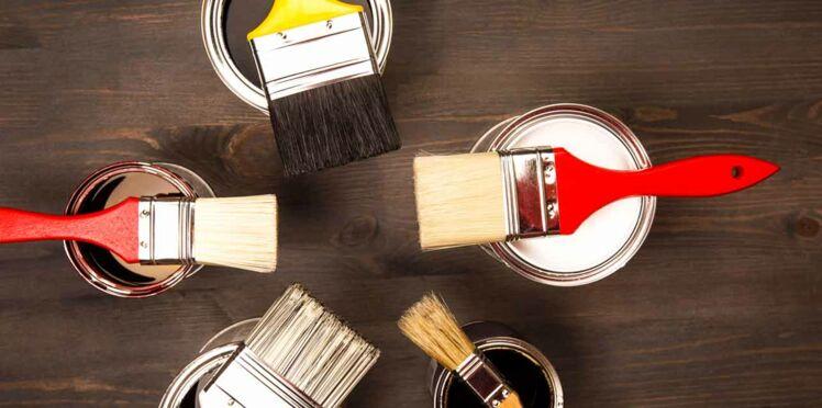 Peinture sur carrelage : mode d'emploi