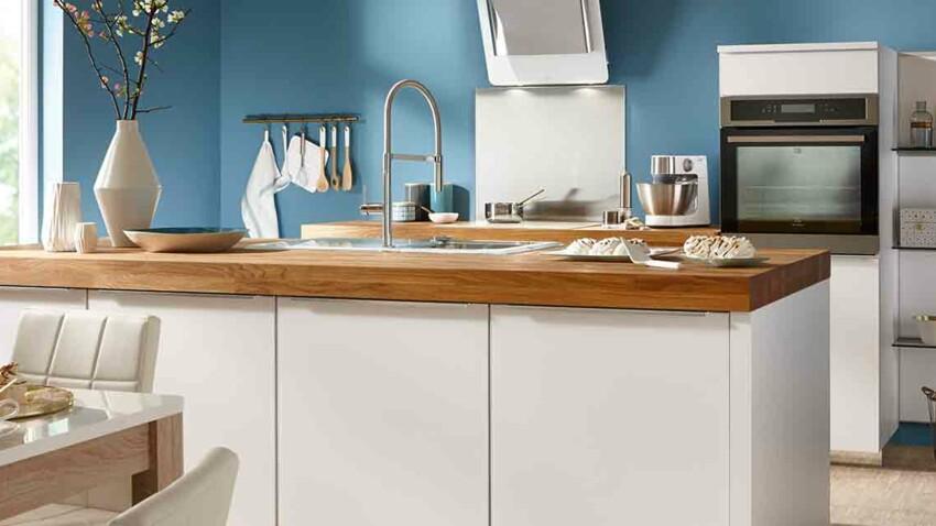Robinet de cuisine : quel modèle choisir ?