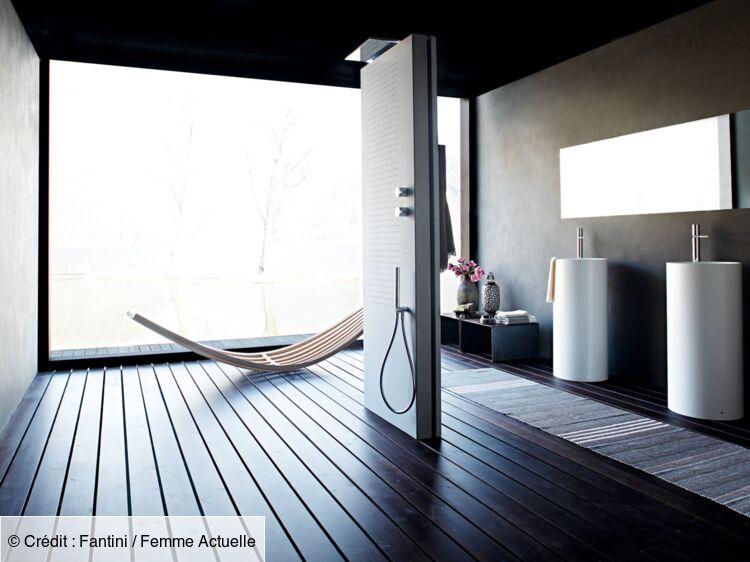 Salle de bain design : nos colonnes de douche préférées ...