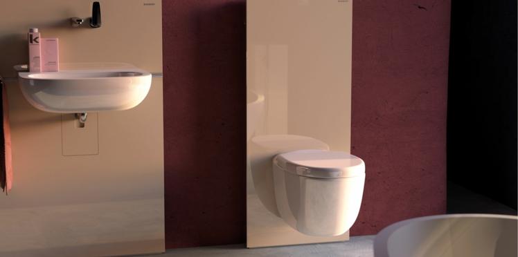 WC suspendu : pourquoi on l'aime ?