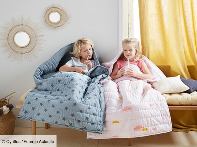 Chambre d\'enfant : une déco tendance pour fille ou garçon ...