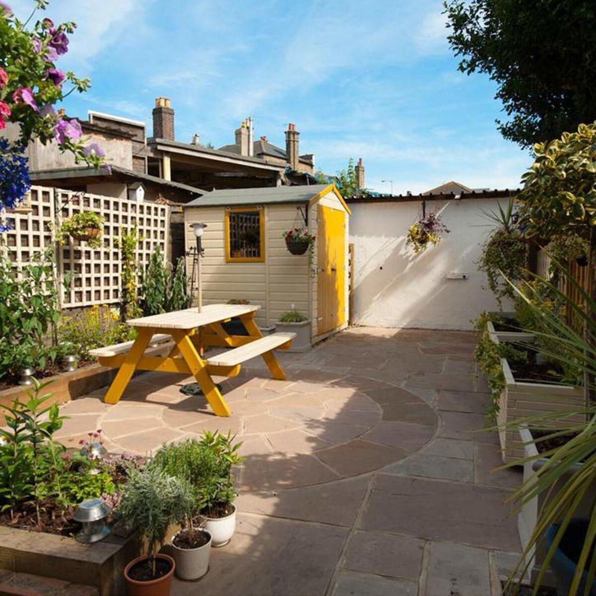 Aménagement Jardin Pas Cher aménagement extérieur : 8 idées pour rafraichir simplement