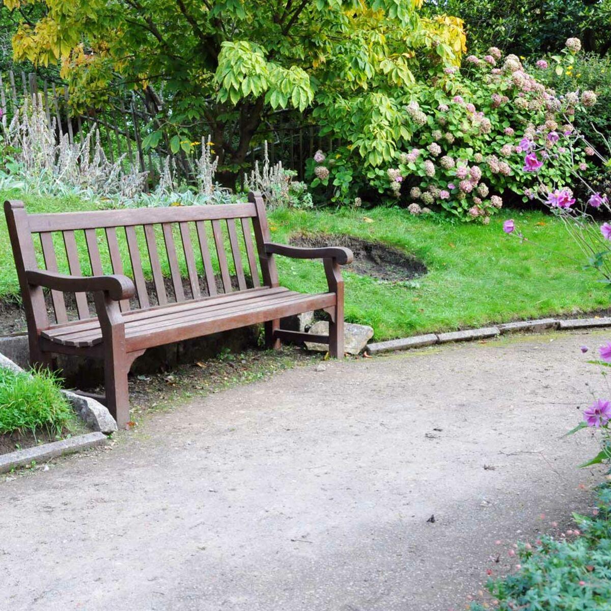 Vieux Banc De Jardin banc de jardin, comment le choisir ? nos conseils et nos