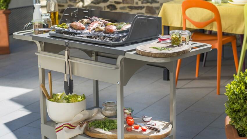 Barbecue ou plancha : que choisir ?