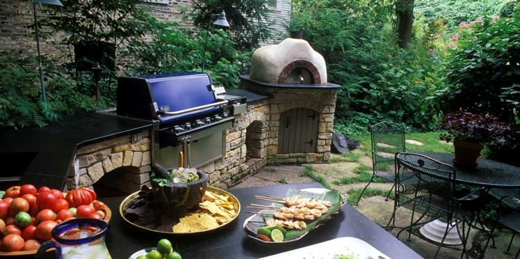 Barbecue en pierre : comment s'équiper ?