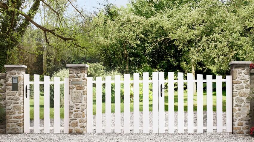 Bien choisir son portail