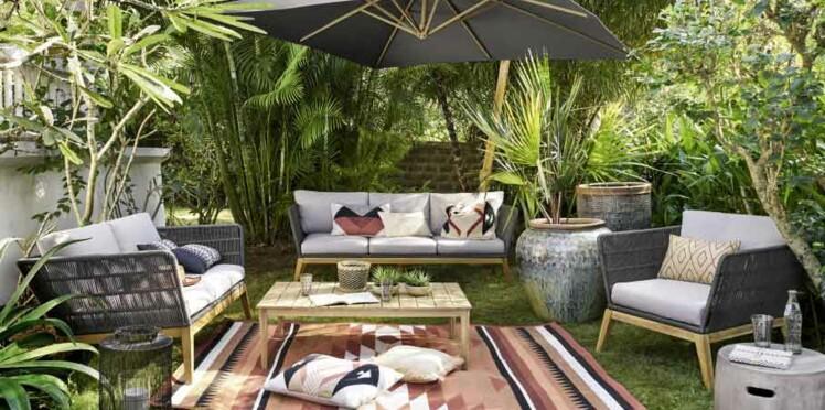 Déco de jardin : 5 solutions pour se protéger des voisins