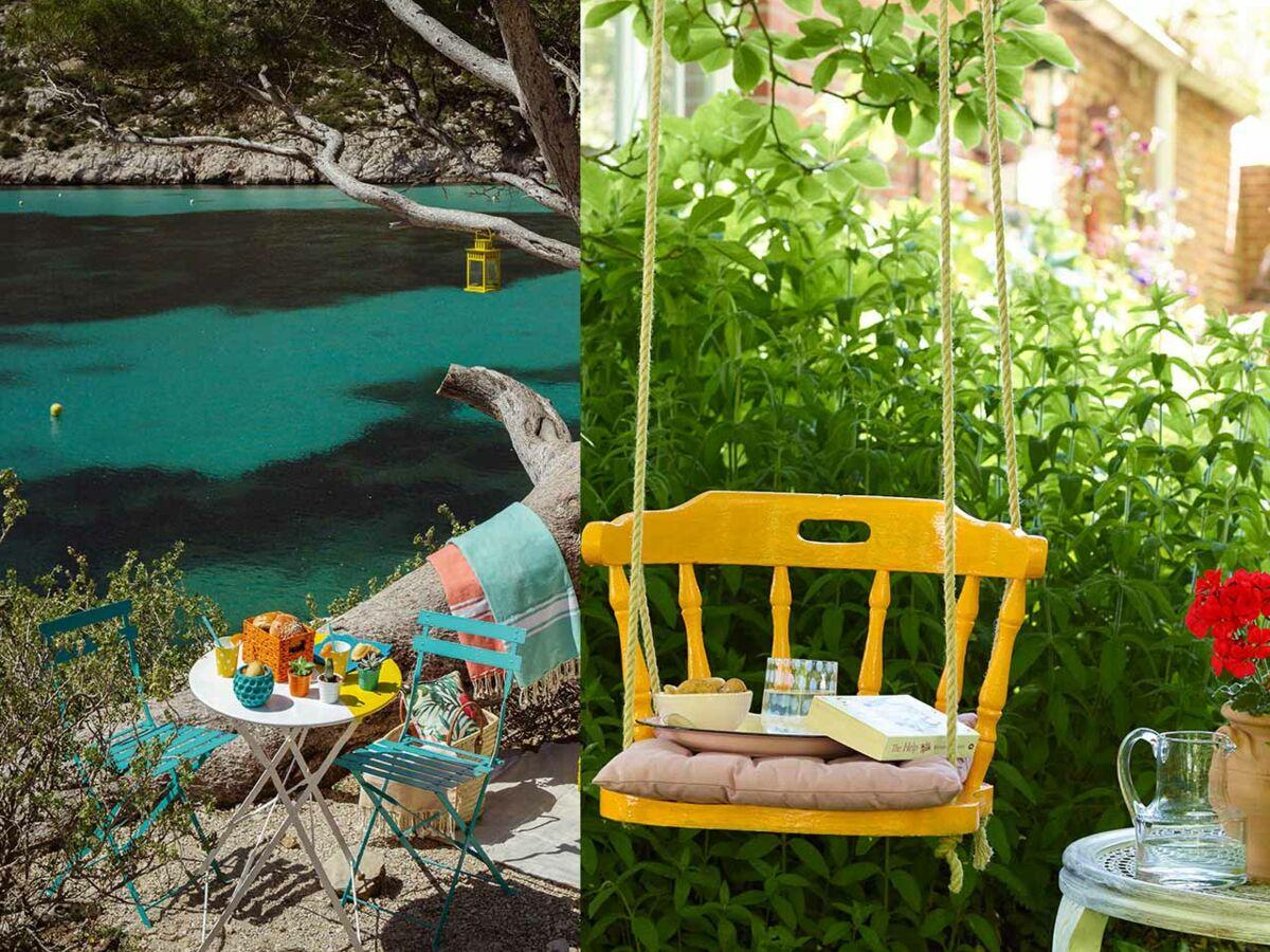 Coaching Deco Pas Cher deco de jardin : 10 idées pas chères à adopter pour embellir
