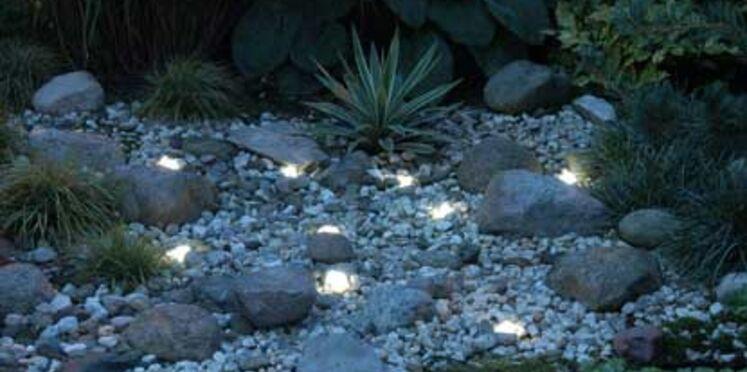 Éclairer son  jardin : 12 idées nomades