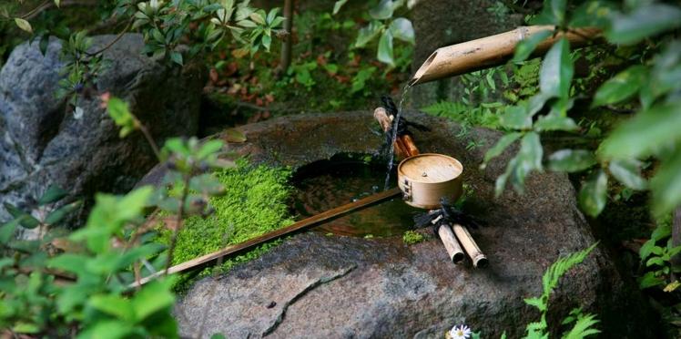 Jardin zen : les bons codes