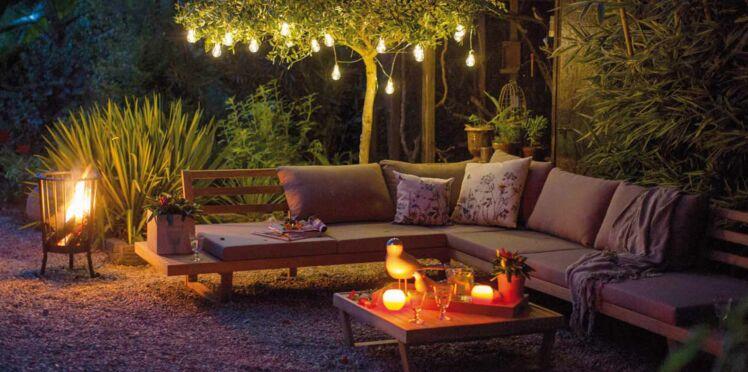 Luminaires d'extérieur, notre sélection pour le jardin