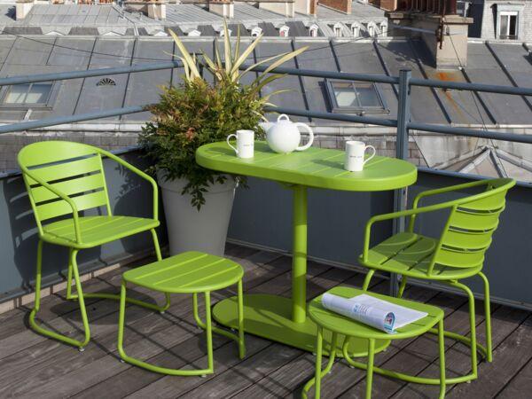 Comment entretenir son mobilier de jardin ? : Femme Actuelle Le MAG