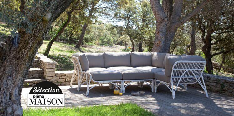 mobilier et salon de jardin notre slection design - Jardin Mobilier
