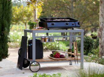 barbecue ou plancha que choisir femme actuelle le mag. Black Bedroom Furniture Sets. Home Design Ideas