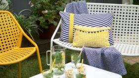 IKEA, Maisons du Monde, BUT Nos salons de jardin préférés