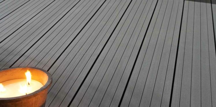 Tout ce qu'il faut savoir sur la terrasse composite