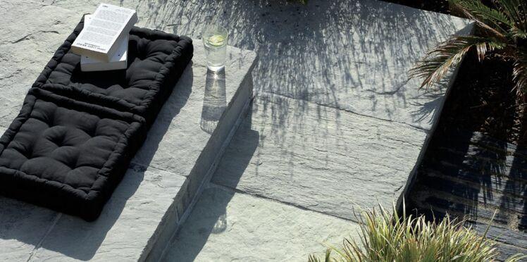 Terrasse en ville : bien choisir le sol