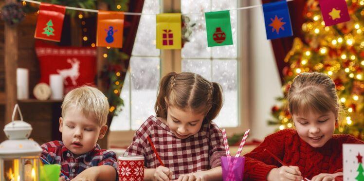11 cadeaux créatifs à offrir aux enfants à Noël