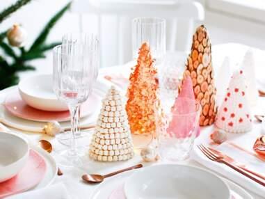 Nos idées de centres de table pour les fêtes