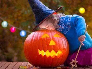 Citrouille d'Halloween : tous nos DIY