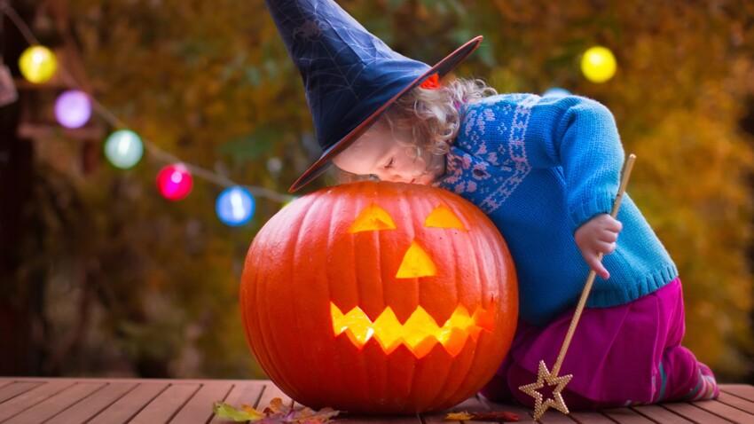 Comment faire une citrouille pour Halloween ? La démo en vidéo
