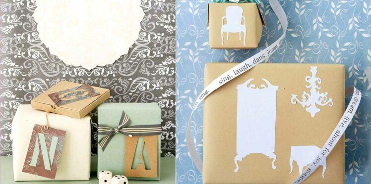 Comment faire un paquet cadeau personnalisé : 3 idées originales