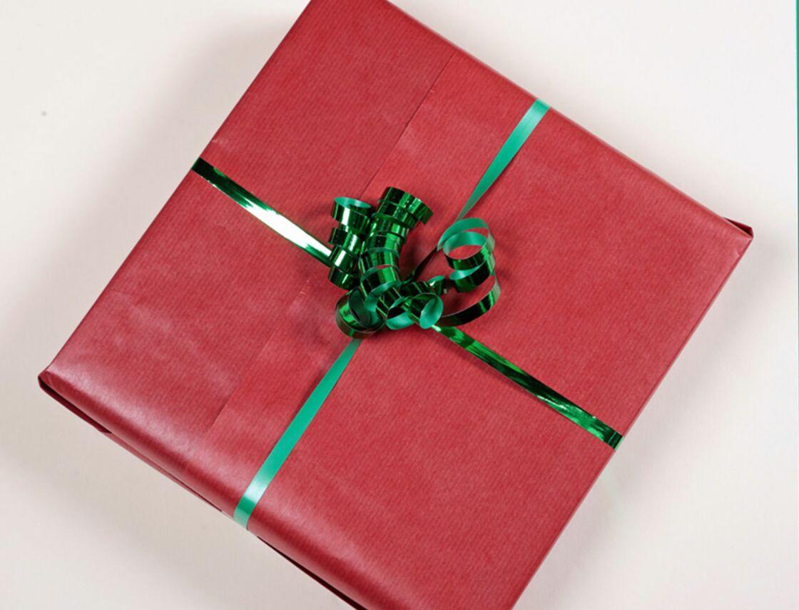 Comment Réussir Un Beau Paquet Cadeau Femme Actuelle Le Mag