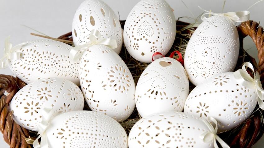 Décors de Pâques à faire soi-même : toutes nos idées créatives