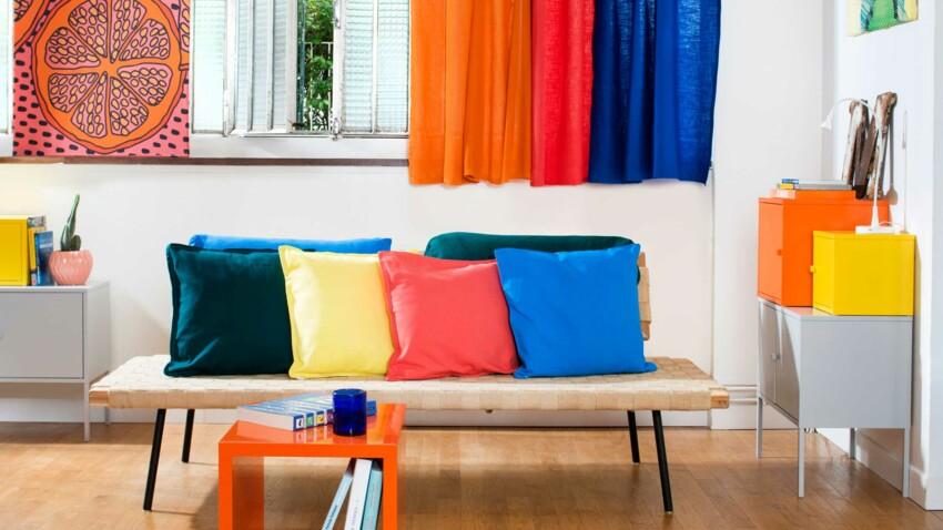 DIY facile : 10 idées à réaliser en teinture