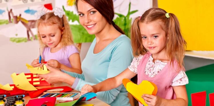 DIY : nos idées de cadeaux pour la maîtresse à faire avec les enfants