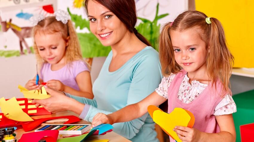 20 idées de cadeaux pour la maîtresse à faire avec les enfants