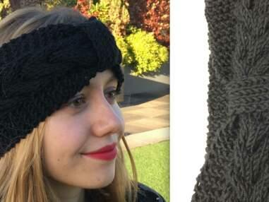 Bonnets, écharpes, gants : nos tricots faciles pour l'hiver