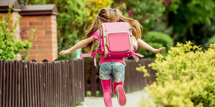 Idées futées pour marquer vêtements et fournitures des enfants