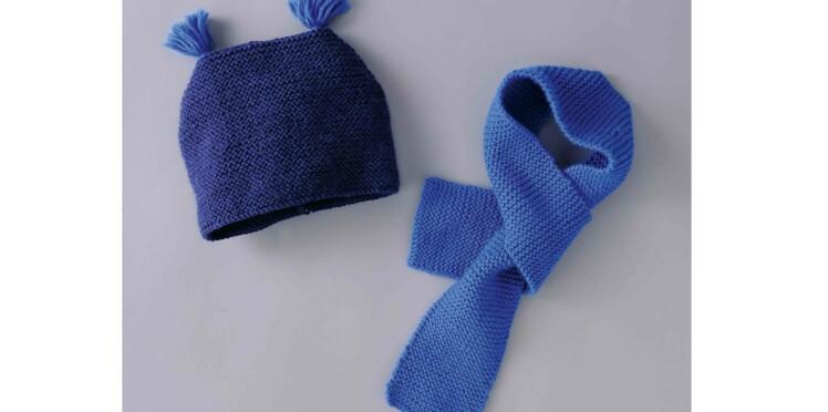 meilleures offres sur acheter maintenant Meilleure vente L'écharpe pour bébé : Femme Actuelle Le MAG