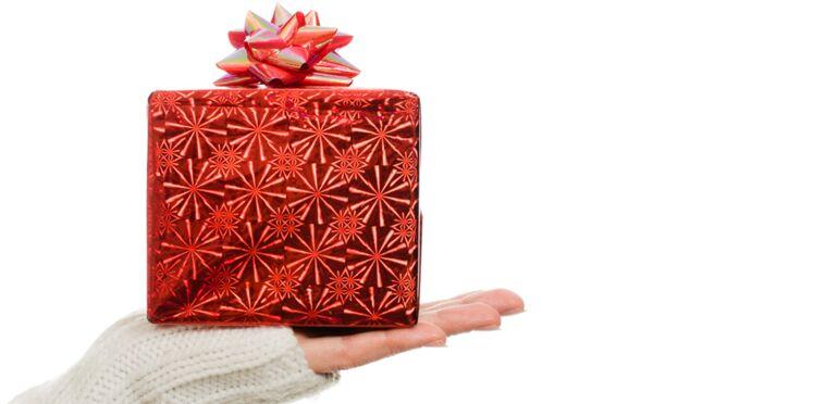 Des idées de cadeaux de Noël déco à faire soi-même