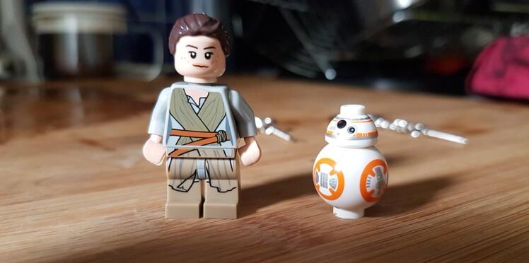 Mini-figurine Lego® Star Wars : notre astuce pour une collection moins chère