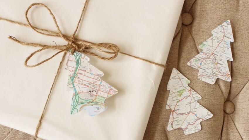 Paquets cadeaux : 7 idées pour les personnaliser avec style