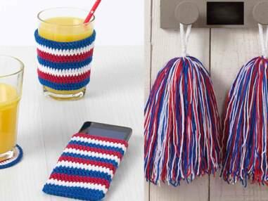 Coupe du Monde tous nos tricots amusants