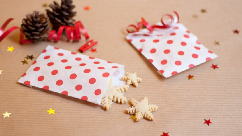 Notre Selection De Cadeaux D Assiette A Faire Soi Meme A Noel Femme Actuelle Le Mag