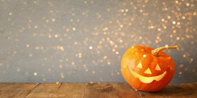 Vidéo : comment creuser une citrouille d'Halloween ?