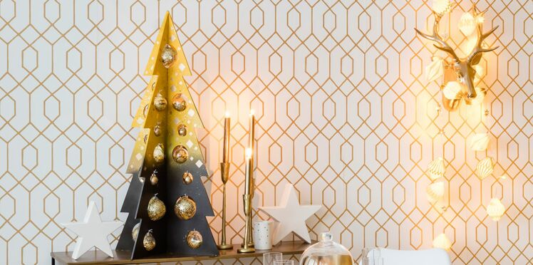Vidéo de Noël : le sapin calendrier de l'Avent