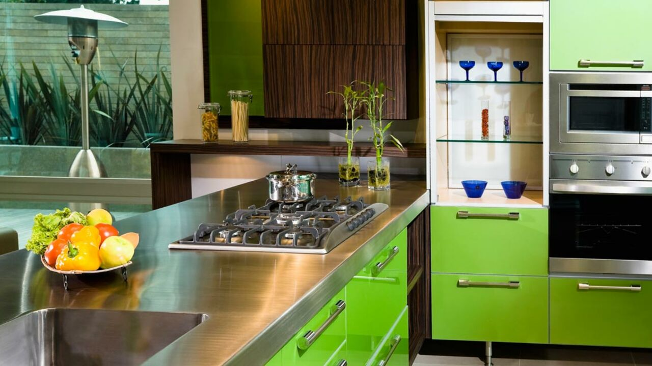 10 conseils pour une cuisine Feng Shui