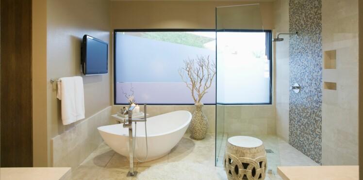 10 conseils pour une salle de bains Feng Shui : Femme Actuelle Le MAG