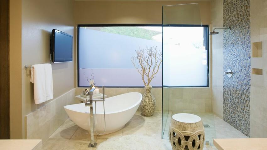 10 conseils pour une salle de bains Feng Shui