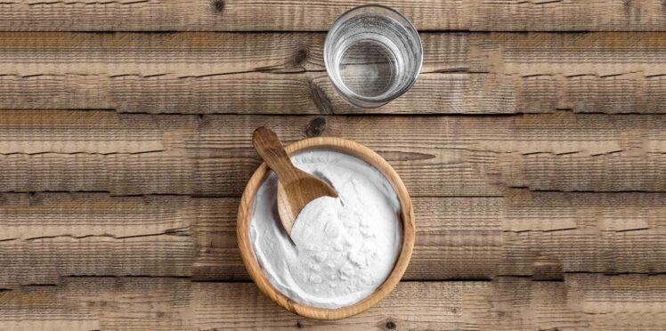 10 utilisations étonnantes du bicarbonate
