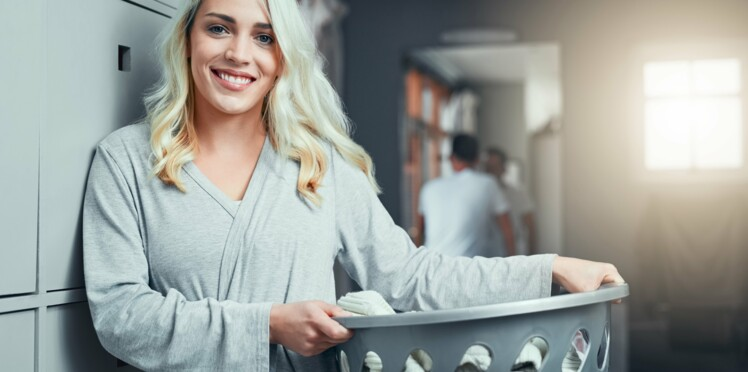 3 conseils pour faire sa lessive sans trier son linge