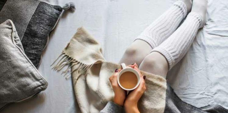 5 astuces pour conserver la chaleur chez soi